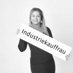 Nienke - Industriekauffrau