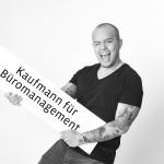 Philip - Kaufmann für Büromanagement