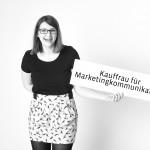Marcia - Kauffrau für Marketingkommunikation