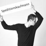 John - Speditionskaufmann