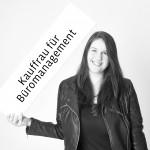 Finja - Kauffrau für Büromanagement