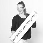 Sabrina - Kauffrau für Büromanagement