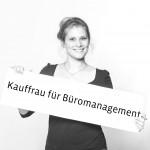 Melissa - Kauffrau für Büromanagement