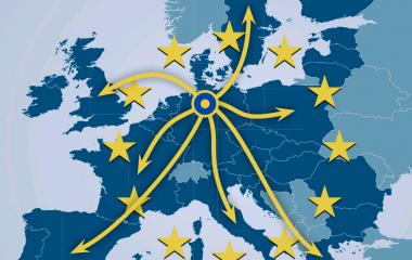 Cover Europakaufleute